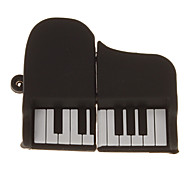 USB 16G Mini Piano a forma di flash drive