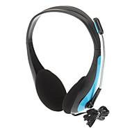 Y-6190MV estéreo Super-Bass Auriculares En-Oído para MP3, MP4, teléfono móvil, computadora