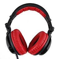 Somic 6,3 millimetri EFI-82MT ergonomica adattatore 3,5 millimetri auricolare witn Over-Ear per PC