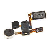 For Samsung Galaxy GT i9100 S2 - Replacement Part Earpiece Speaker Audio Jack Vibrator Flex Cable
