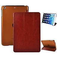 Angibabe 3 Folding Case w/ Auto Sleep/Wake Up for iPad mini 3, iPad mini 2, iPad mini