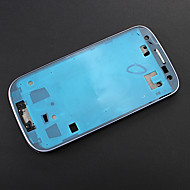 For Samsung Galaxy S3 (i9300) repalcement LCD frame