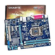 Gigabyte B75M-D3V B75 motherboard suporta E3-1230 V2 I3 3240
