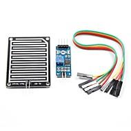cg05sz-063 regnsensor for (til Arduino) (virker med officiel (til Arduino) boards)