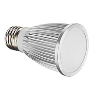 E26/E27 5 W COB 243 LMCool/Warm White Spot Lights AC 85-265 V