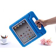 Children Kid Safe Proof Protect Foam Handle Stand Case Cover for  iPad 2 3 4