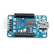 FT232RL XBee adattatore da USB a seriale modulo scheda v1.2 per (per arduino)