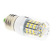 E26/E27 7 W 60 SMD 2835 550-680 LM 2500-3500 K Warm wit Maïslampen AC 220-240 V