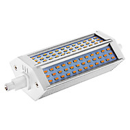 R7S 12W 108 SMD 3014 1188 LM Warm White / Cool White T Dimmable LED Corn Lights AC 220-240 V