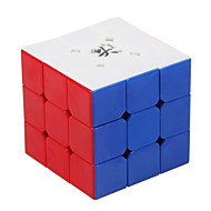 Dayan Zhanchi V 3x3x3 5 stickerless Magic Cube (55MM ZHANCHI)