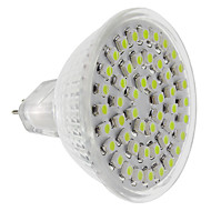 GU5.3 4 W 60 240 LM Cool White Spot Lights DC 12 V
