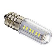 3W E14 LED a pannocchia T 25 SMD 3014 180-210 lm Luce fredda Decorativo AC 220-240 V
