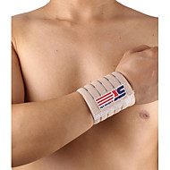 Einstellbare Druck Massage-Sport-Handgelenk-Schutz-Schutz - Free Size