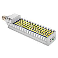Lampadine a pannocchia 60 SMD 5050 E14 15 W Intensità regolabile 1080 LM 6000-6501 K Luce fredda AC 85-265 V