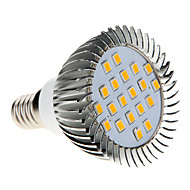 daiwl E14 5W 20x2835smd 370-430lm 2500-3500k varm hvide LED majs lys (AC 220-240)