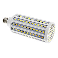 E26/E27 20 W 132 SMD 5050 2000 LM Warm White/Cool White Corn Bulbs AC 220-240 V