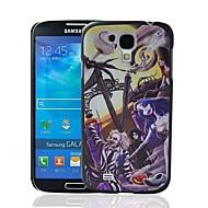 Nightmare Before Christmas Kundenspezifische Muster Kunststoff Hard Schutzhülle für Samsung i9500 Galaxy S4