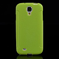TPU puha tok Samsung Galaxy S4 i9500