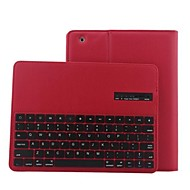Detachable Bluetooth Keyboard with PU Leather Case for iPad 2/3/4 (Assorted Colors)