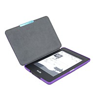 Hoge kwaliteit Beschermende PU Leather Hard Case Cover voor de Amazon Kindle Paperwhite
