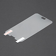 Glossy Screen Guards Protectors voor Samsung Galaxy Note/i9220/GT-N7000 (5 PCS)