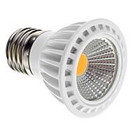 E26/E27 Spot LED 1 COB 210-240 lm Blanc Froid Gradable AC 100-240 V