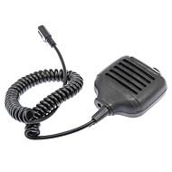 Kenwood KMC-17 Heavy Duty Microfone w / Earphone Jack