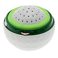 HaMeiGao HMG 6809 Bluetooth 2.1 Mini Speaker com TF Função / Mic
