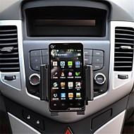 APPS2CAR® Universal Car Cd Slot Mount Holder with 47mm to 115mm Width Adjustable Holder for Samsung Mobiles