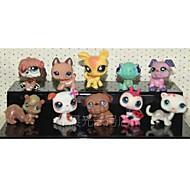 Littlest Pet Shop leketøy tall Hasbro pet Toy