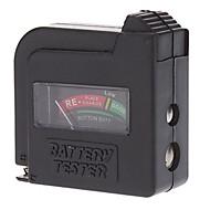 ZW-860 1.2V/1.5V/9V Mini Analog batteristrømniveauet Tester