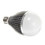 E26/E27 18 W SMD 5730 1440 LM Warm White Dimmable Globe Bulbs AC 220-240 V