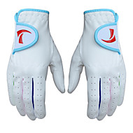TTYGJ Kids' Wear-resistant Breathable Golf Gloves - 1 Pair