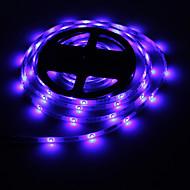 Waterproof 5M 24W 300x3528 SMD RGB Light LED Strip Lamp (DC 12V)