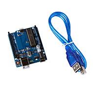 uno r3 mega328p ATmega16U2 für (für die Arduino) kompatibel