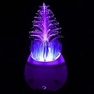 Coway The Colorful Luminous Induction LED Nightlight Color Christmas Tree