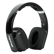 Bluedio® R2-WH High Definition Audio Over-Ear Wired Headphone with 8 Driver Units