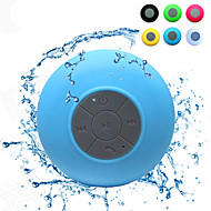 Speaker Mini Ultra Portable Anti Air IPX 4 Stereo Wireless Bluetooth (Biru)