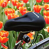 ACRONO 3D oco Triângulo assento espessamento Bicycle Saddle Capa