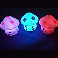 Coway Bella fungo Style Lampada LED Night Light Colorful