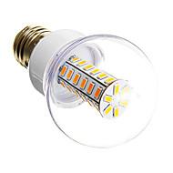 daiwl e27 6W 42x5730smd 420lm 3000K теплый белый свет привел кукуруза лампа (AC 220-240В)
