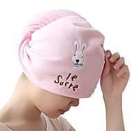 bande dessinée chapeau rose à séchage rapide