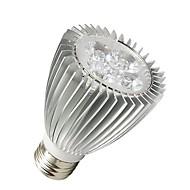 هاس ® E27 Par20 لعكس الضوء 5W 450-2800-3200K 500LM الأبيض الدافئ لمبة سبوت LED (85-265V)