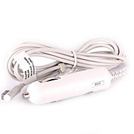 Laptop Car Charger Adapter for Macbook Pro (16.5V 3.65A 60W,80cm)