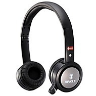 Bingle B600 Headphones 2.4G Wireless Over Ear Rechargeable Stereo with Microphone for PC