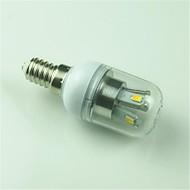 E14 / G9 / GU10 5W 10x5730smd 400lm varm / kold hvid førte majs lys (ac 85-265)