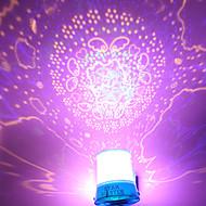 DIY Cat Romantic Galaxy Starry Sky Projector Night Light for Celebrate Christmas Festival