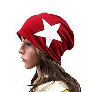 koreański gwiazda bawełna czapka unisex w