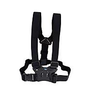 libertà Toz confortevole fascia toracica elastica per GoPro Hero 3 / 3+ / 2