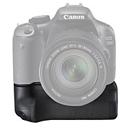 neewer® bg-e8 remplacement poignée de batterie pour Canon EOS 550D 600d 700d / Rebel T2i T3i reflex t5i